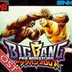 Big Bang Pro Wrestrilng