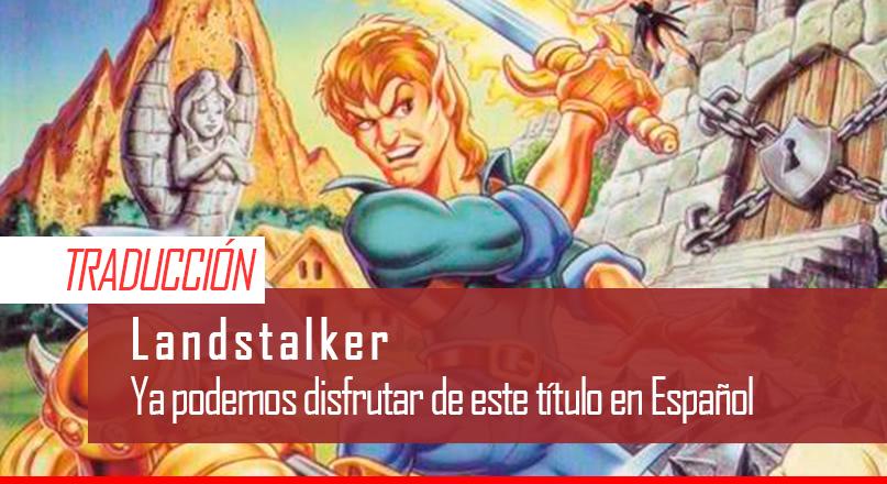landstalker-megadrive-traduccion-español
